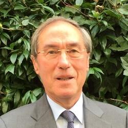 Claude Gueant