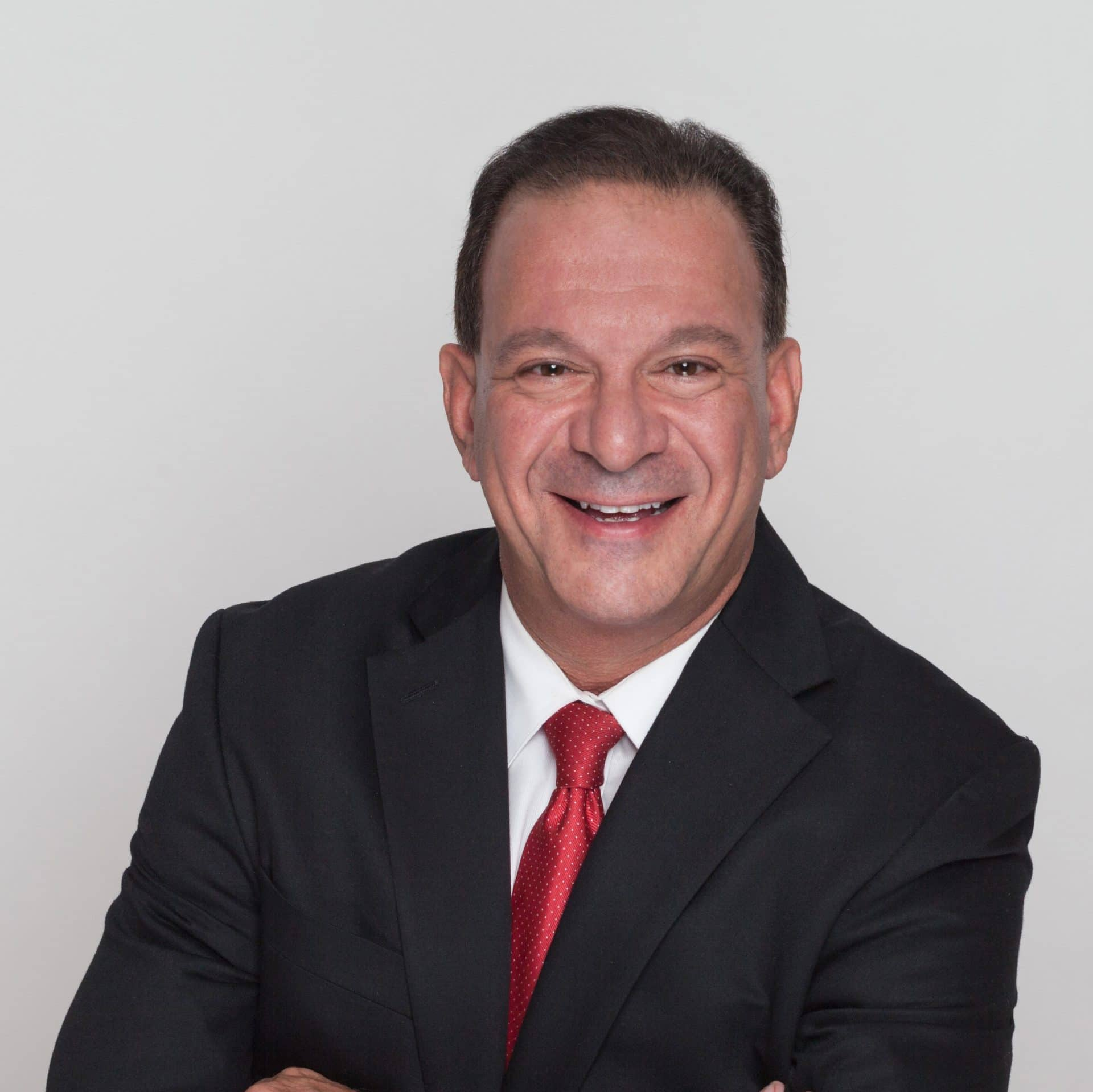 Speaker Rick Goodman - Doctor, Author, and Team Building Expert