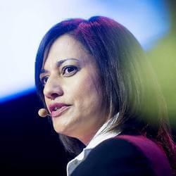 Dr. Nashater Deu Solheim