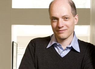 Alain de Botton Speaker