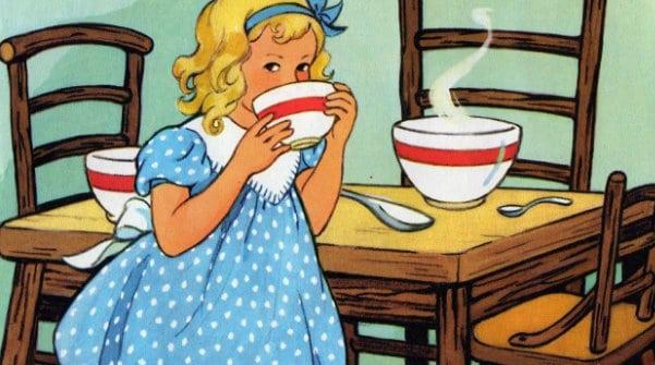 The Goldilocks Trap