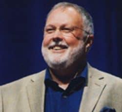 Bruce Alan Johnson