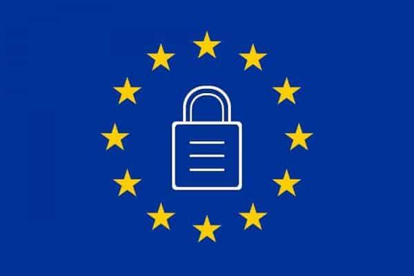 Danny Mekić about the new privacy regulation (GPDR)