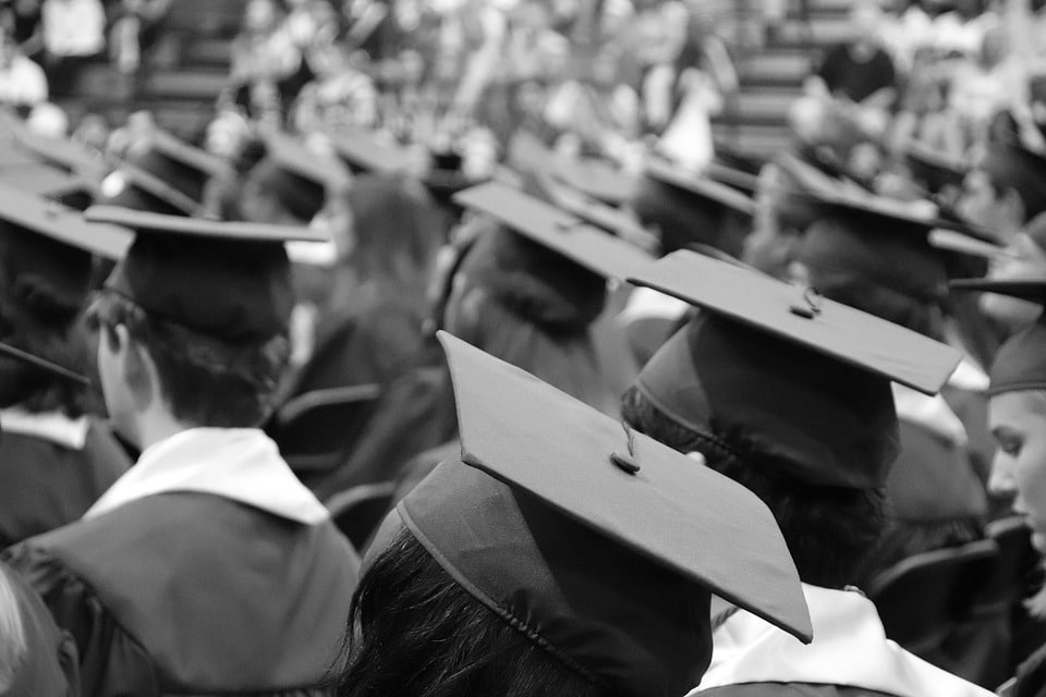 Graduation and Commencement Speakers