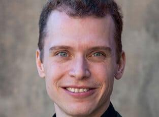 Jon Kjær Nielsen Speaker