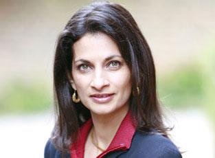 Nisha Pillai