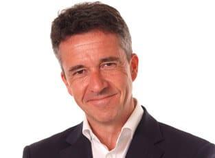 Paul McGee