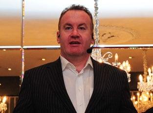 Pearce Flannery
