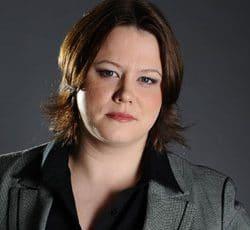 Ruth Badger
