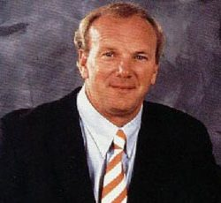 Sam Wyche