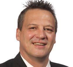 Wolfgang Riebe